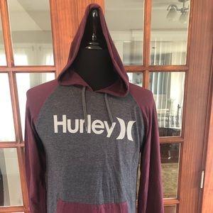 Hurley Surfer Hooded Sweatshirt Hoodie